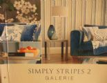 Simply Stripes 2 By Norwall For Galerie